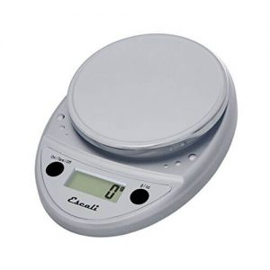 ESCALI CHROME PRIMO DIGITAL SCALE