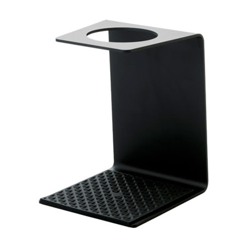 HARIO V60 ALUMINIUM SINGLE STAND BLACK