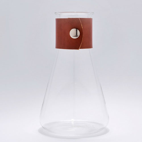 BARRIO ALTO LARGE CONICAL FLASK 1200ML