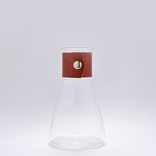 BARRIO ALTO SMALL CONICAL FLASK 1200ML