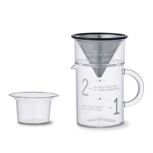 KINTO COFFE JUG SET 300ML