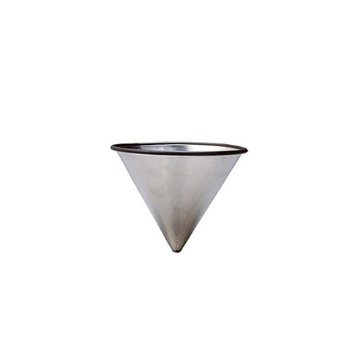KINTO STAINLESS FILTER 4 CUPS