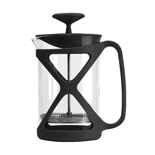 PRIMULA TEMPO 6 CUP COFFEE PRESS BLACK
