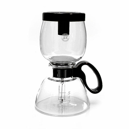 YAMMA 5 CUP STOVETOP COFFEE SYPHON 22OZ